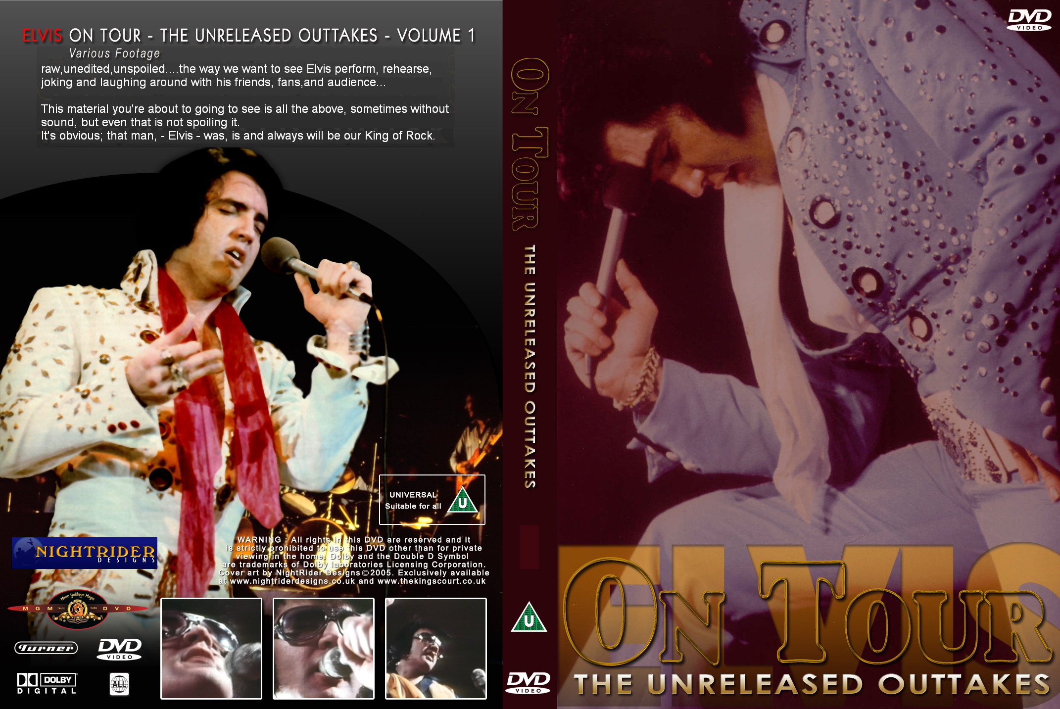 Raw footage 1977 entire vintage movie 8
